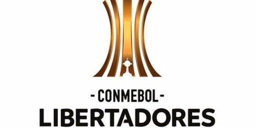 River Plate vs Flamengo Libertadores Championship New Orleans Watch Party