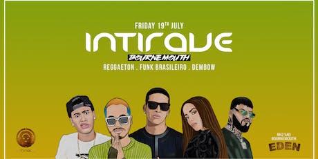 Intirave Bournemouth: Reggaeton Experience tickets