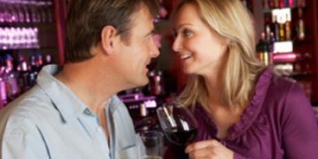 Summer Nights Speed Dating Oakville Double Event – Ages 35-45F / 38-48M tickets