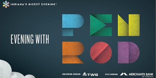 7th Annual Merchants Bank Evening with Penrod® Presented by TWG Development
