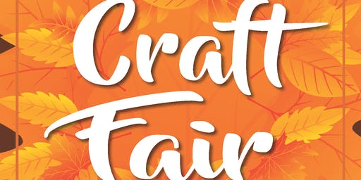BPS Lied Activity Center 2019 Fall Craft Fair