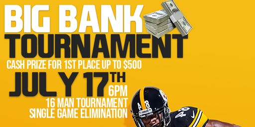 Big Bank Tournament