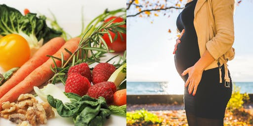 Nutrition and Exercise for Pregnancy, Birth & Postpartum