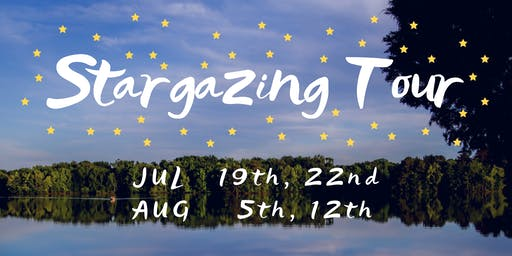 Stargazing Tour