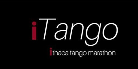 iTango 2021 - Ithaca Tango Marathon tickets