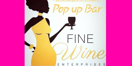 Saturdays are for sippin Pop Up Bar tickets