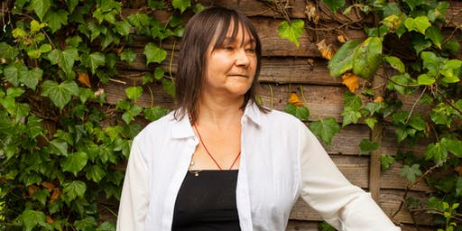 4 October - 18.00-19.00 - Ali Smith in conversation with Nicola Sturgeon