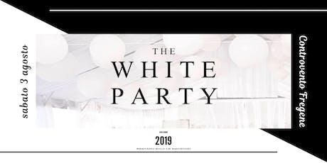White Party 2019 biglietti