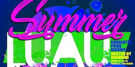 Summer Luau tickets