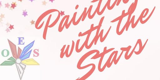 Painting with Valentine