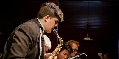 Preston Lee Jazz Quintet