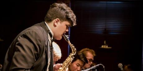 Preston Lee Jazz Quintet tickets