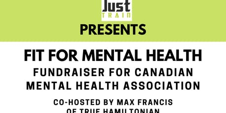 Fit For Mental Health tickets