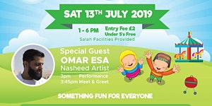 Date Valley Summer Fete Sat 13th July 2019