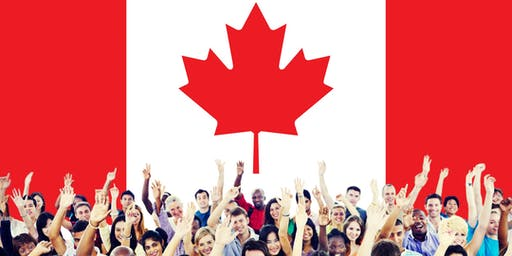 Canada Immigration - Information Session