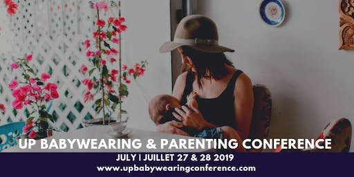 UP Babywearing & Parenting Conference