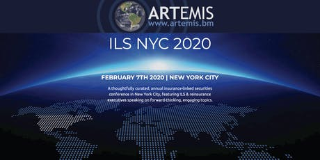 Artemis ILS NYC 2020 tickets