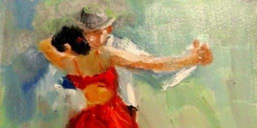 Taste of Tango Class