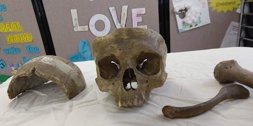 Leroy's Love Never Dies FUN-eral