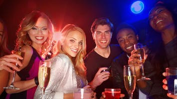 Society of Single Professionals Events