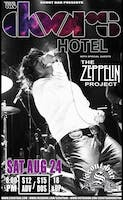 The Doors Hotel- a tribute to The Doors
