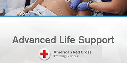 American Red Cross ACLS Initial Certification Class Feburary 3, 2020 (INCLUDES Provider Manual and FREE BLS) from 9 AM to 9 PM at Saving American Hearts, Inc. 6165 Lehman Drive Suite 202 Colorado Springs, Colorado 80918.