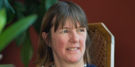 5 October - 13.30-14.30 - Kathleen Jamie in conversation with John Glenday tickets