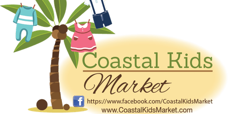 Coastal Kids Market Fall Sale tickets