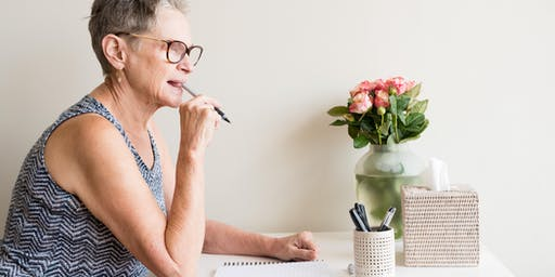 Writing From Your Life Experience - Beginners