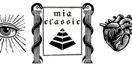 MIA Classic IX USAPL Sanction# FL-FL-2019-13 tickets
