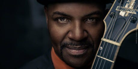 Bobby Broom Trio - SET 1 tickets