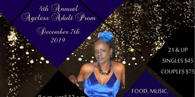 4th Annual Ageless ***** Prom