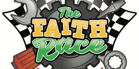 VBS - The Faith Race tickets