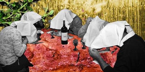 Diner Zonder Schaamte