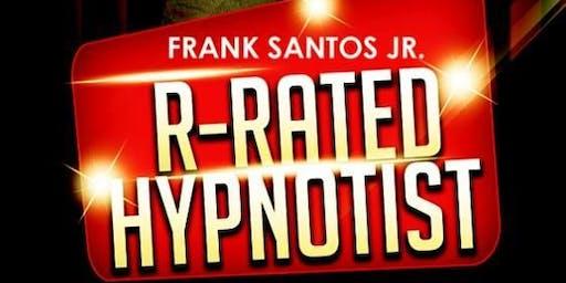 Frank Santos Jr. Live