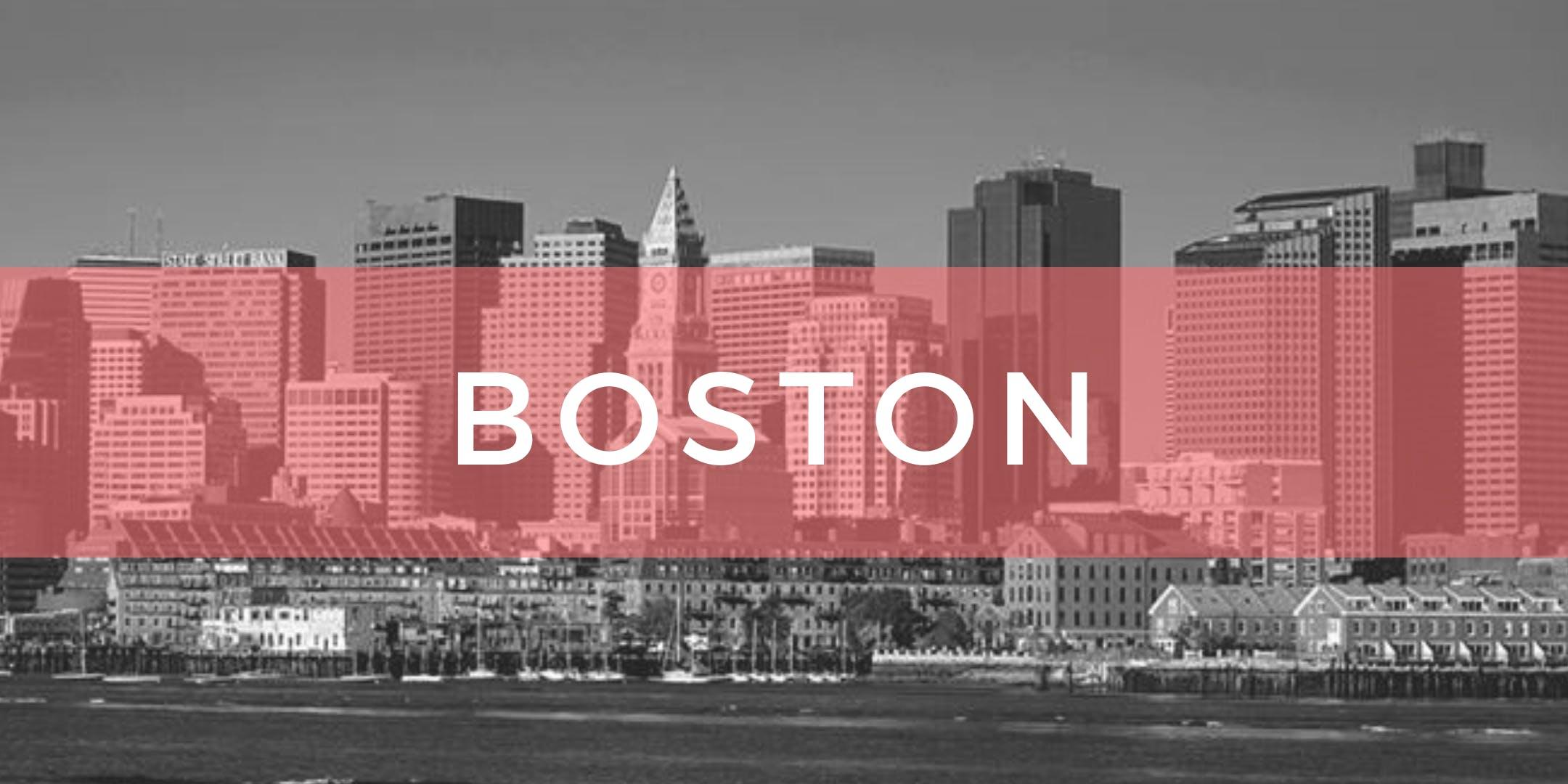 Conception Art Show - Boston