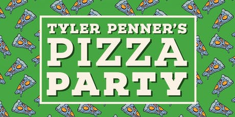 Tyler Penner's Pizza Party tickets