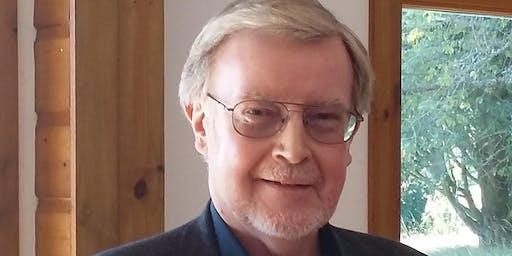 5 October - 15.00-16.00 - Alan Riach & The Hunterian Poets