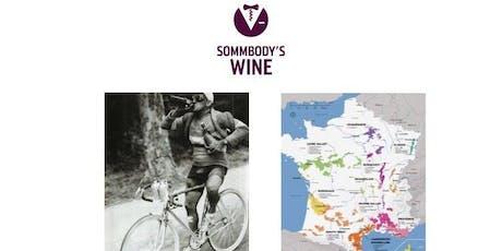Sommbody's Wine Rendez-Vous billets