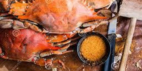 Crabfeast - Come One, Come All! tickets