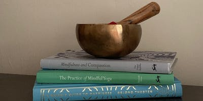 Introduction to Mindfulness 4 Week Course