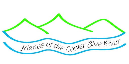 Friends of the Lower Blue River Annual Gathering
