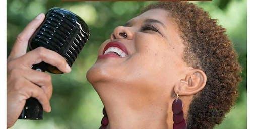 Marietta Jazz and Jokes ft. Karen Bryant  AKA Fountaine's Birthday Bash !!