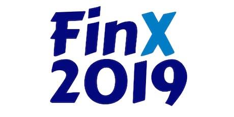 FIN-X 2019 tickets