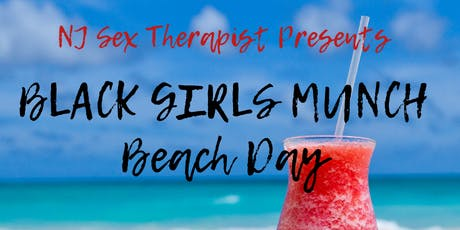 Black Girls Munch Beach Day tickets