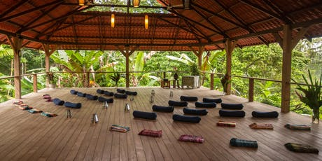 Inner Warrior: A Jungle Immersion tickets