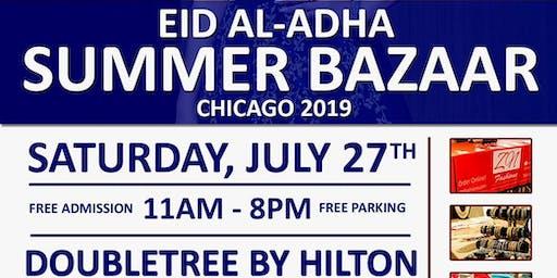 ZN Fashions Naperville Eid Al Adha Exhibition