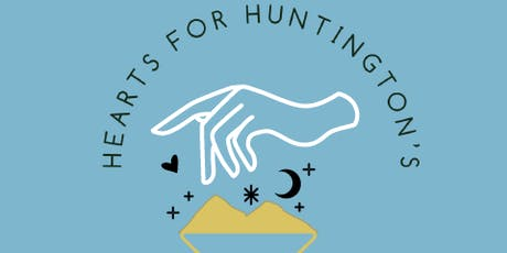 Hearts for Huntington's Benefit Concert featuring Eric Hutchinson! tickets