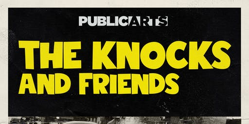 The Knocks and Friends: Summer Kick Off