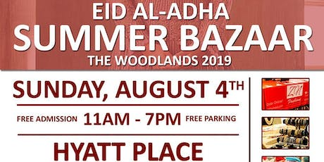 ZN Fashions Woodlands Eid Al Adha Exhibition tickets